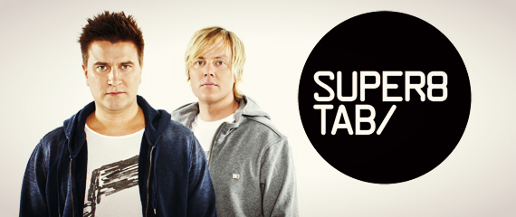 Join the 'Fiesta' with Super8 & Tab!