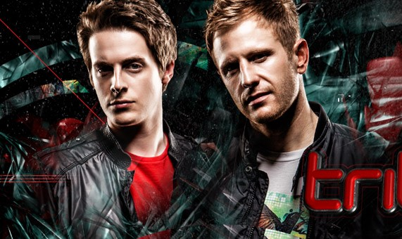 Interview with Dave & Chad from Tritonal