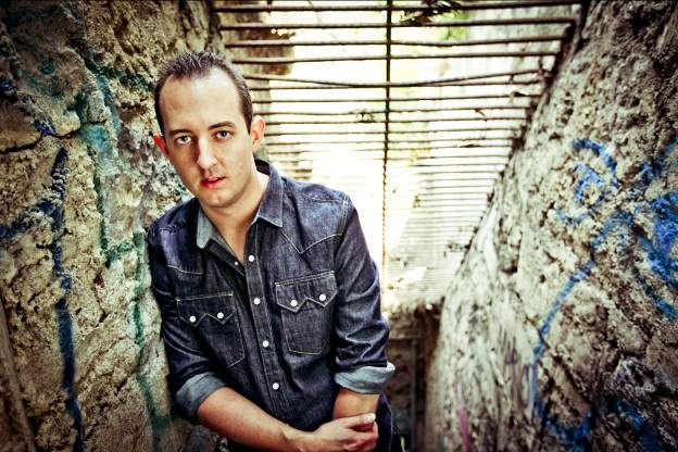 "Wolfgang Gartner Announces ""love & War"" Fall U.S. Tour"