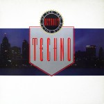 The Techno Sound Of Detroit Compilation Album