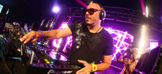 Arrest Warrant Issued For Superstar DJ Roger Sanchez