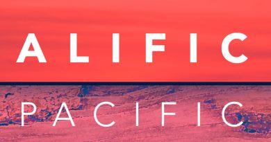 Alific Pacific downtempo album