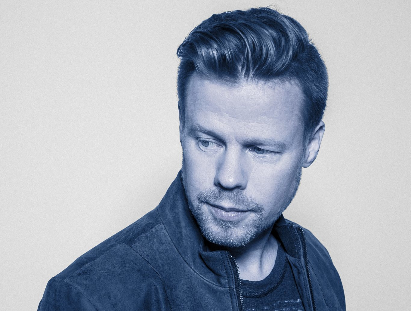 Ferry Corsten A Blueprint to Musical Unity