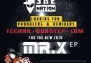 Ice-T & Mr. X Open Casting Call Seeking EDM Producers & Remixers for New E.P., EDM MAFIA