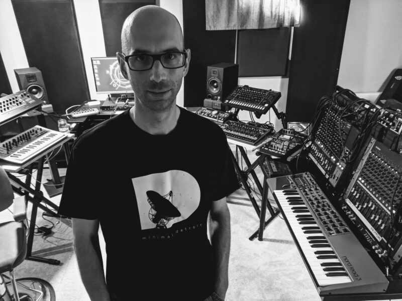 D.VICES' TOP TOOLS AND TECHNIQUES FOR PRODUCING ELECTRO