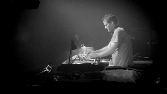 Hammarica.com Daily DJ interview: Darkcontroller