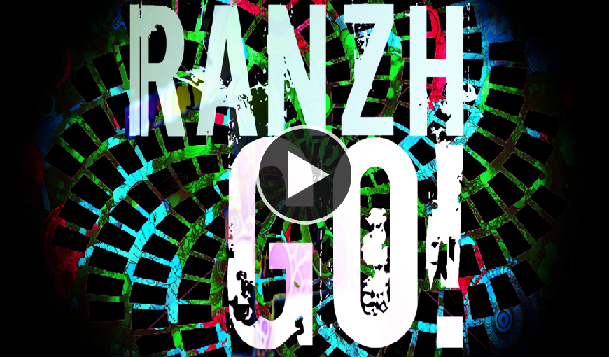 RANZH: FROM LAUNDRY BASKET TO GLOBAL DANCE FLOORS