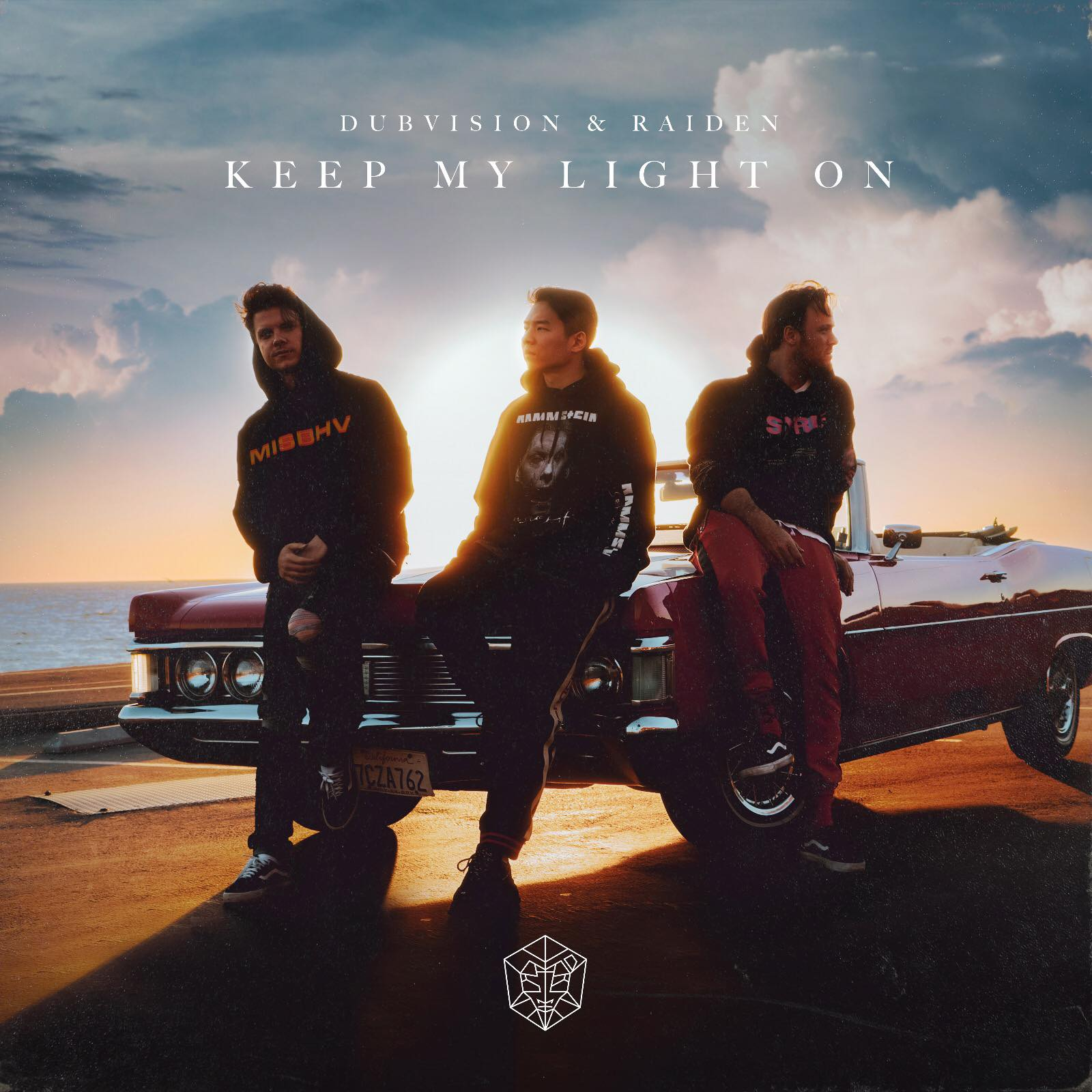 Dubvision & Raiden Unveil 'Keep My Light On' Out Now On STMPD Records